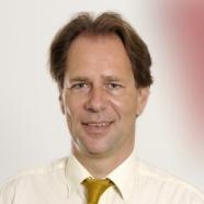 David Strohm